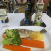 Pastelaria Açúcar & Canela - 料理写真:黒鯛のグリル