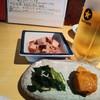 なまはげや - 料理写真:ほろよいセット500円全景