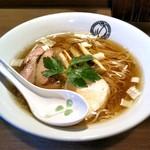 麺処 鶴舞屋 - 料理写真:【限定】鴨そば