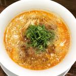 93592149 - 担担麺(800円)