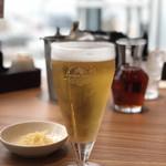 93595507 - お昼のミニビール
