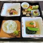 日本料理 あおい -