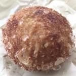 ブーランジュリ シマ - チキンスパイスカレーパン 250円(税抜き)