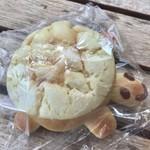 ブーランジュリ シマ - カメロンパン 98円(税抜き)
