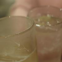 浅草六区酒場-クエン酸サワーと赤ホッピーで乾杯♪