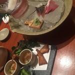 魚匠 銀平 丸の内店 -