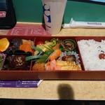 ナゴヤドームプライムツイン - 料理写真: