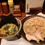 93598313 - 鯛塩つけ麺