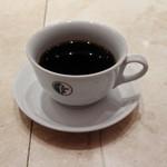 RIGOLETTO KITCHEN - コーヒー