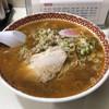 ラーメン そばよし - 料理写真:タンタンメン(からい) ¥710