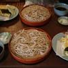 寿庵 - 料理写真:天せいろ