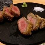 肉や 一ノ剱 - 料理写真: