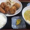 ごとう食堂 - 料理写真: