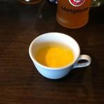 93604068 - かぼちゃスープ