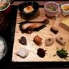 京の西京焼き 一期 - 料理写真:銀だら