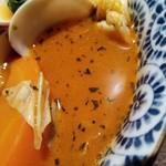 SAKURA BROWN - オリジナルスープ