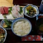 旬菜・旬魚 なかむら - 料理写真: