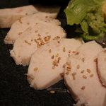 粋な肉 -