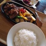 スパイス食堂MILL -