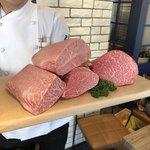 93606924 - 本日のお肉たち♪
