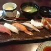 寿司割烹 徳川 - 料理写真: