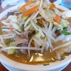Ramennegikko - 料理写真:野菜ラーメン「みそ味」
