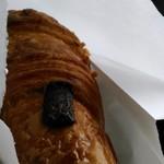 パンPAKAパン - チョコクロワッサン