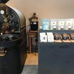 suzunari coffee -