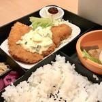 ぶどう圓 - 料理写真: