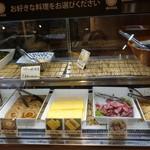 日本酒Bar角打ち - (2018/7月)デリカ