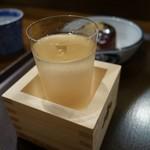 日本酒Bar角打ち - (2018/7月)弥彦愛国