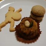 ラフェット - 焼き菓子3種