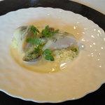 フレンチレストラン 蔦の葉 - 前菜
