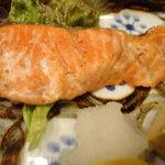 9362676 - 鮭の西京焼き
