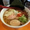 麺処 秋もと - 料理写真:特製塩1100円