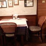マリア・エ・マリオ イタリア料理店 -