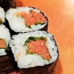 清寿司 - 明太子巻