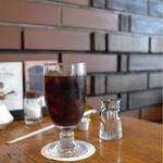 ピコリーノ - アイスコーヒー