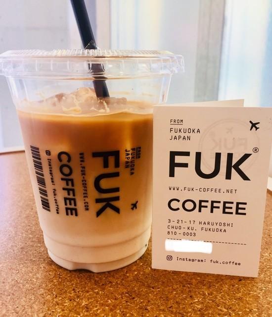 フック コーヒー