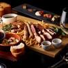 グリーンハウス - 料理写真:ビストロ お肉盛り合わせ