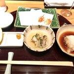 天ぷら 天佑 - 料理写真: