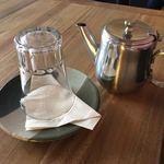 フクモリ - お紅茶