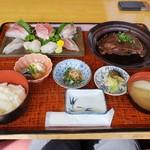 浜庄 - 料理写真:浜庄定食
