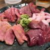 ホルモン豚金 - 料理写真:ミックスホルモン