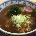 増田屋そば屋 - 料理写真: