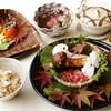 日本料理 矼 - 料理写真:松茸三昧