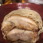 93634553 - つけ麺 大 チャーシュー