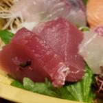魚匠 隆明 -