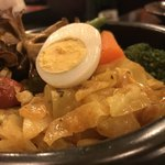 kanakoのスープカレー屋さん -