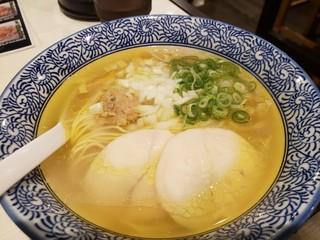 麺屋 武一 神戸本店